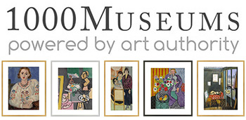 !000Museums powered by art authority